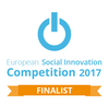 Finalist in European Social Innovation Competition