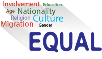 Logo Equality in Diversity