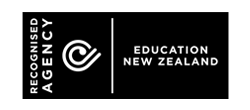 Neuseeland Education Logo
